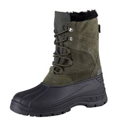 Trekk Star Men Canadian Boot green