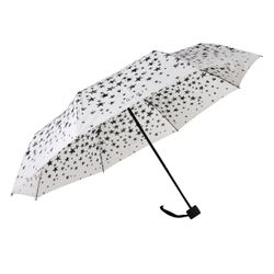 ESPRIT Foldable Umbrella With Stars