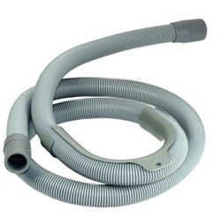 instamaxx WAS-Spiral-Ablaufschlauch 2,50 m 19/22 mm