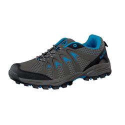 UNCLE SAM Herren Outdoorschuhe, Grau/Blau