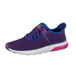 Uncle Sam Women Light Running Shoes in Purple