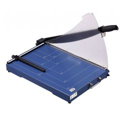 OLYMPIA G 4420 Massicot professionnel DIN A3, 20 feuilles