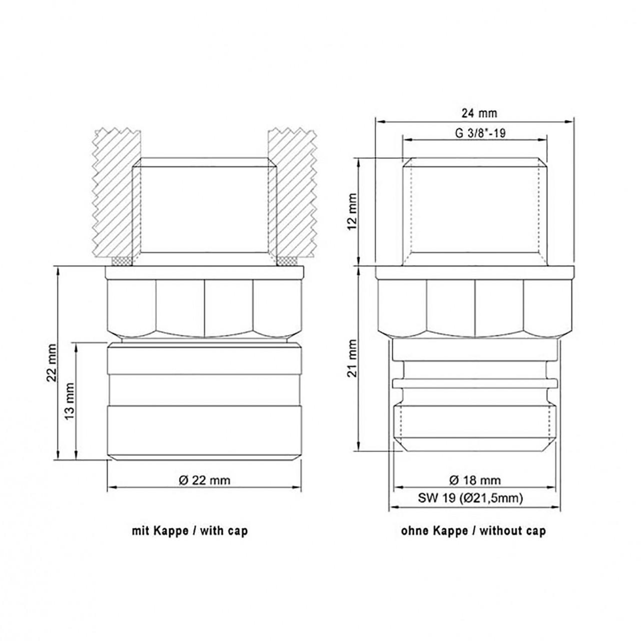 stahlbus lablassventil g 3 8 zoll 19 r 3 8 zoll 3 8. Black Bedroom Furniture Sets. Home Design Ideas