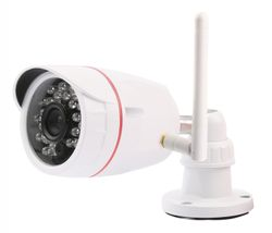 OLYMPIA IP Outdoor Camera 1280P for the Protect Series 6xxx/9xxx