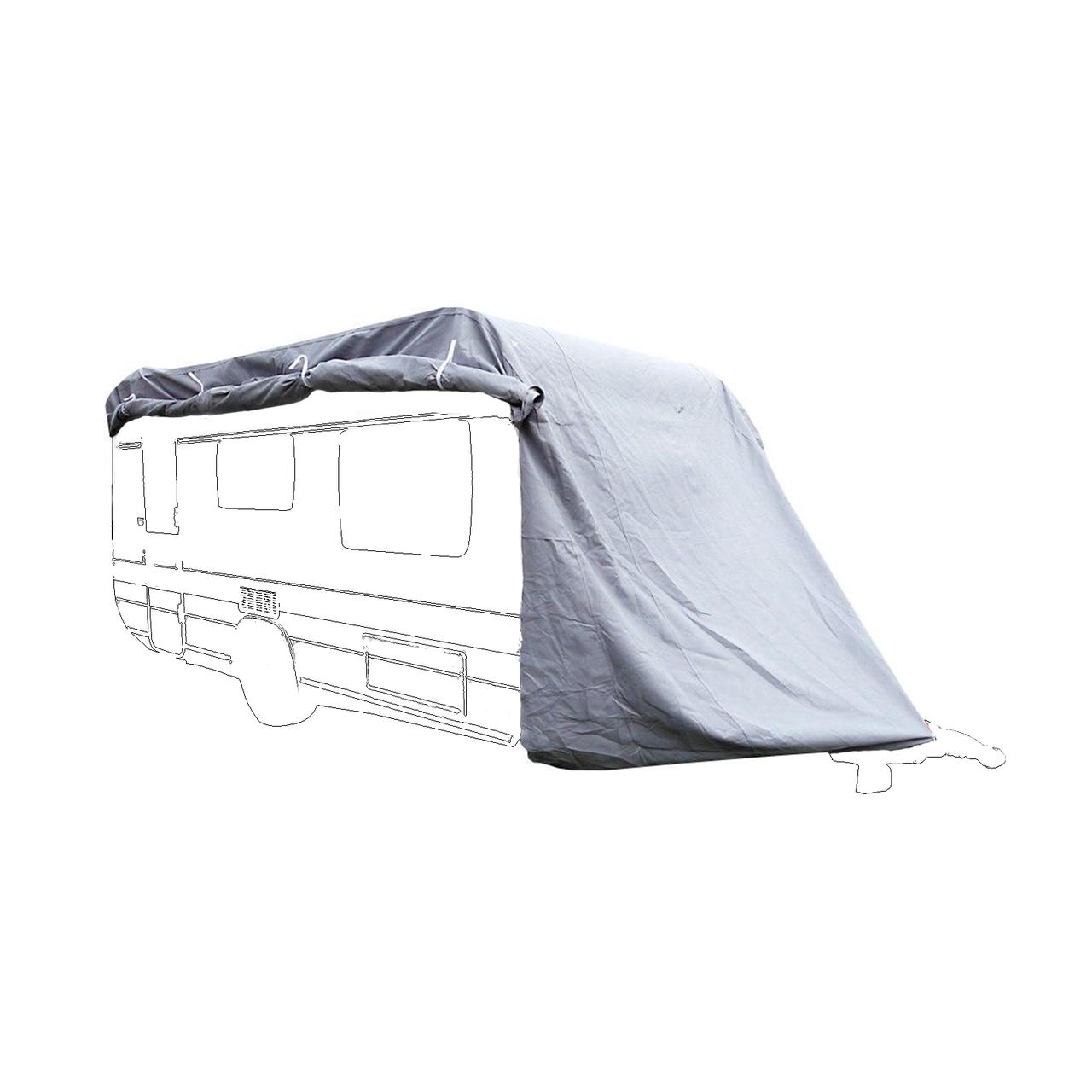 carpoint abdeckplane f r wohnwagen oder wohnmobil gr e. Black Bedroom Furniture Sets. Home Design Ideas