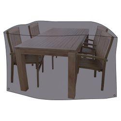 LEX Schutzhülle Deluxe für Sitzgruppen, 350 x 150 x 95 cm, Tragetasche MC2048