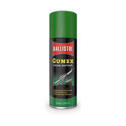 BALLISTOL GUNEX Spezial Waffenöl Spray, 200 ml