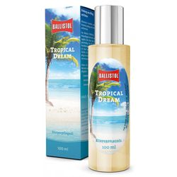 BALLISTOL Wellness Körperpflegeöl Tropical Dream, 100 ml