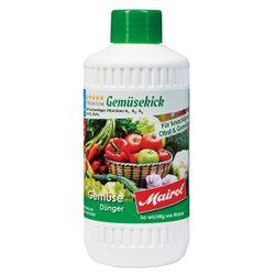 MAIROL Premium Gemüse Dünger Gemüsekick Liquid, 1.000 ml