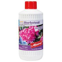 MAIROL Premium Moorbeet Dünger Moorbeetwohl Liquid, 1.000 ml