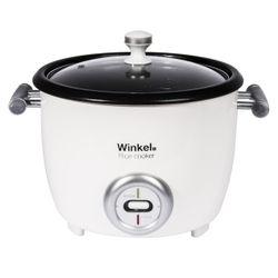 WINEKL SAH18 cuiseur à riz 1,8 l, Blanc