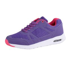 Air Star Women's Sports Shoe in Violet/Pink