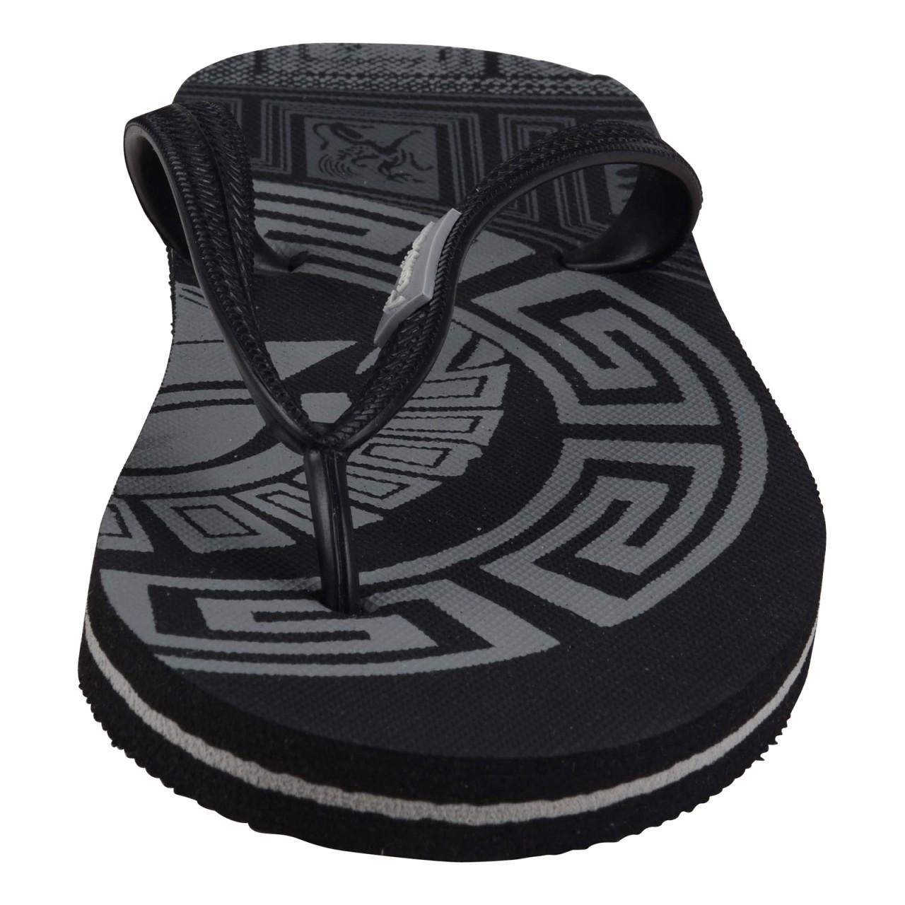 camprella herren zehentrenner flip flop schwarz. Black Bedroom Furniture Sets. Home Design Ideas