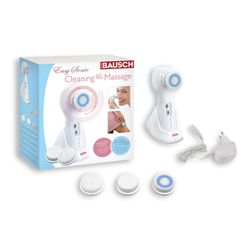 PETER BAUSCH Easy Sonic - Cleaning & Massage, 6-teilig