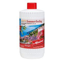 Mairol Prime engrais méditerranéen Sommerfeeling liquide 1000 ml
