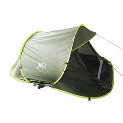 Pop Up Zelt für 2 Personen, Grün