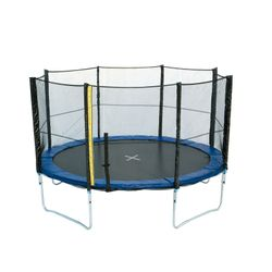 LEX XXL Trampolin 4,3 m (14 FT)