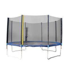 LEX XXL Trampolin 4,6 m (15 FT)