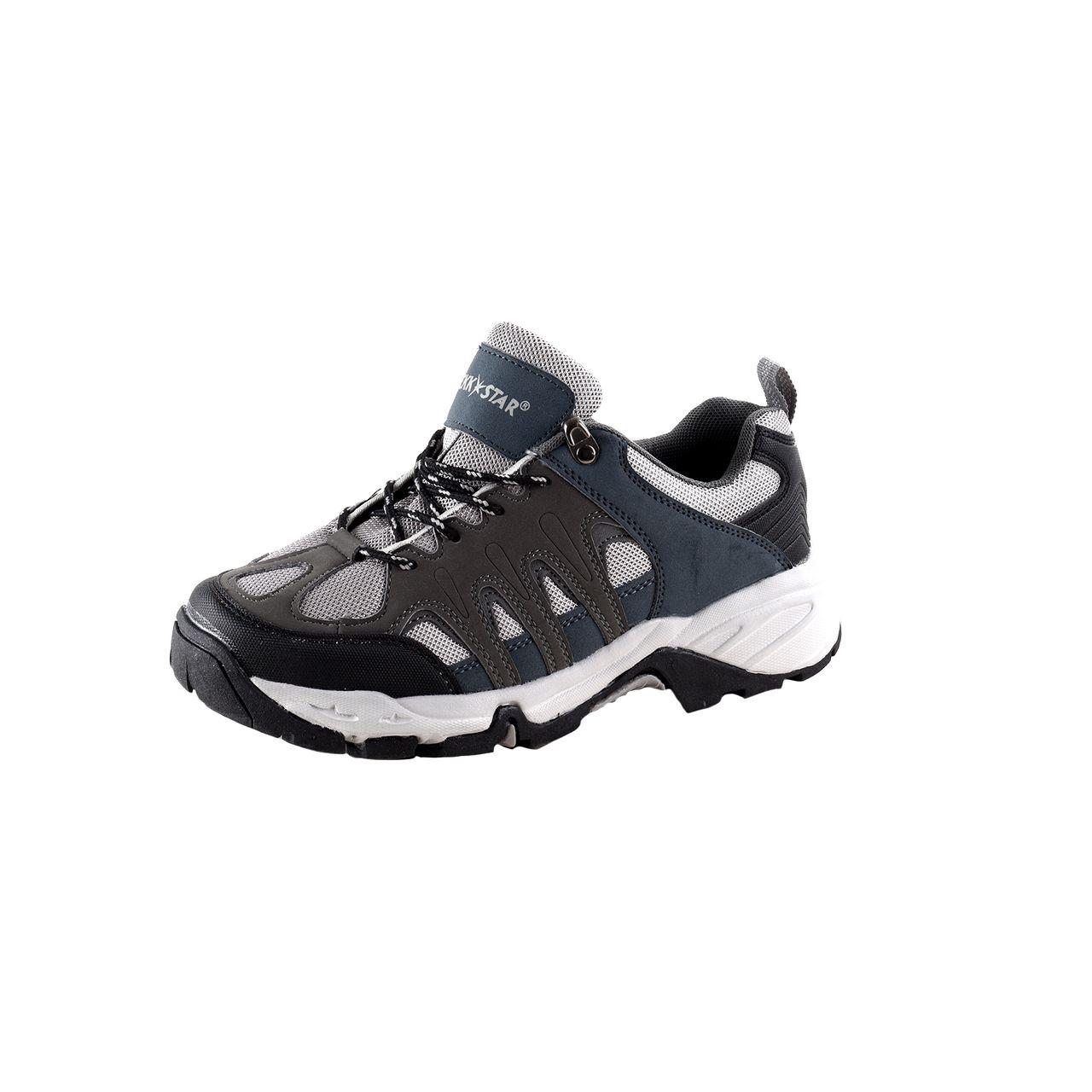Chaussures de sport pour homme de 'Uncle Sam' avec semelle en Phylon, Couleur:gris/multi;Taille chaussure:44