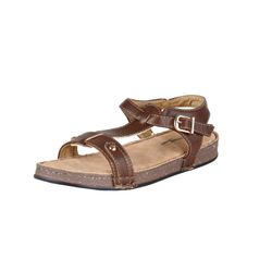LISANNE COMFORT Women's Sandals, Brown