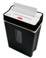 OLYMPIA PS 54 CC Shredder, Noir