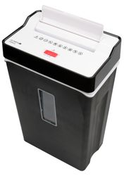OLYMPIA PS 55 CC Shredder, Noir