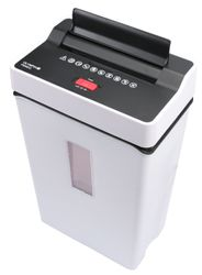 OLYMPIA PS 55 CC Shredders, White