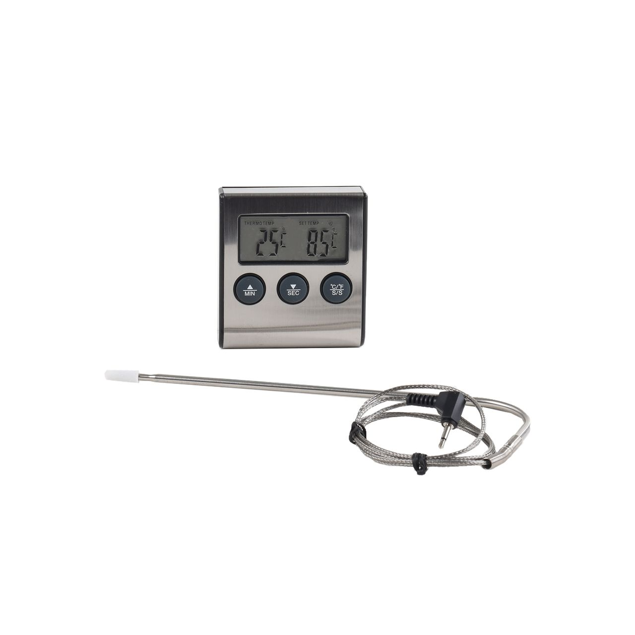 excellent houseware digital meat thermometer