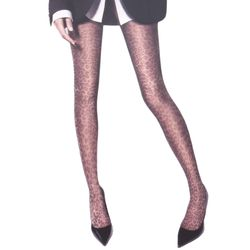 Tights with bamboo fiber in various colours for women
