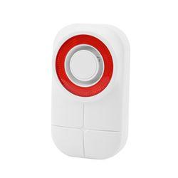 Sirène extérieure pour les systèmes d'alarme radio de la série OLYMPIA Protect 6xxx 9xxx