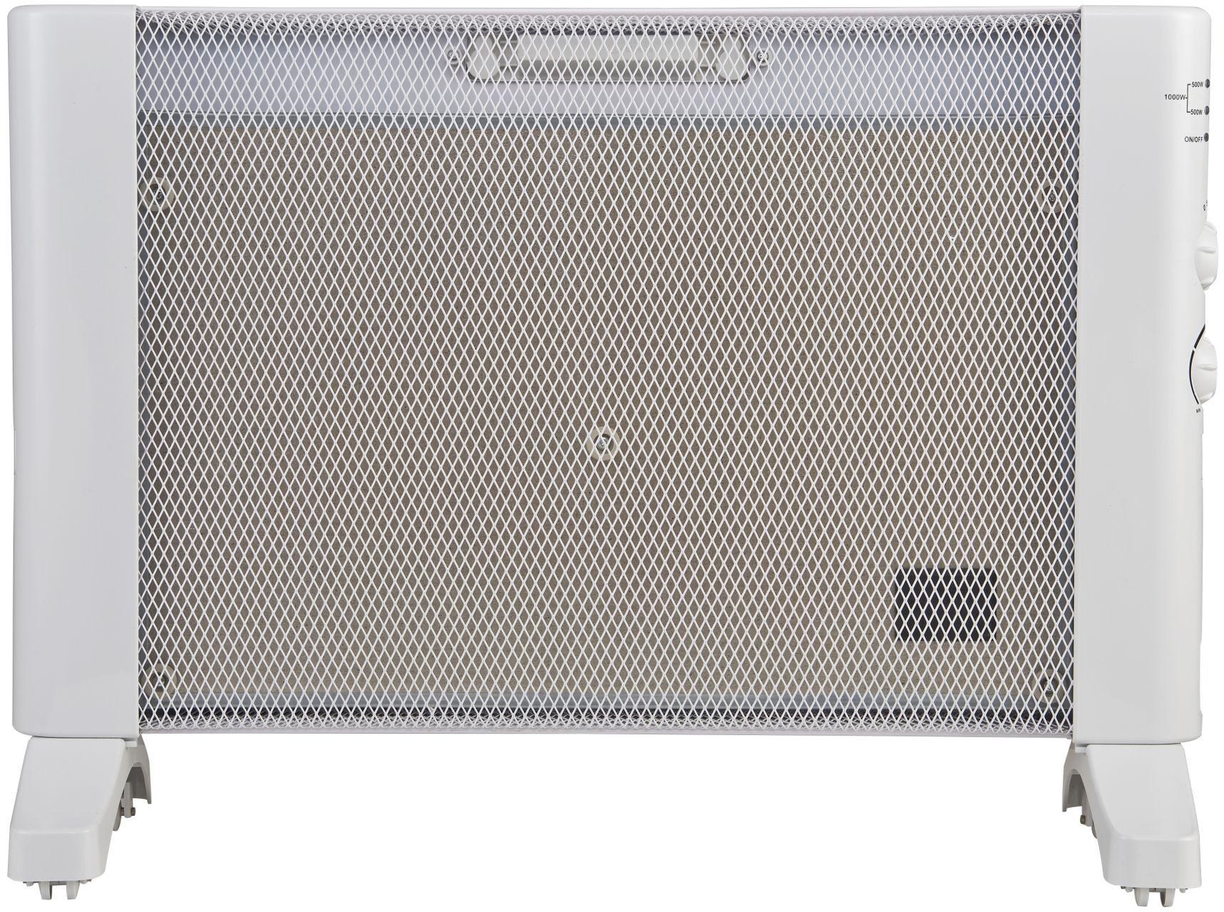EL FUEGO AY 699 Wärmewellenheizung, 1000 W