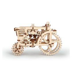 UGEARS Modellbausatz Traktor
