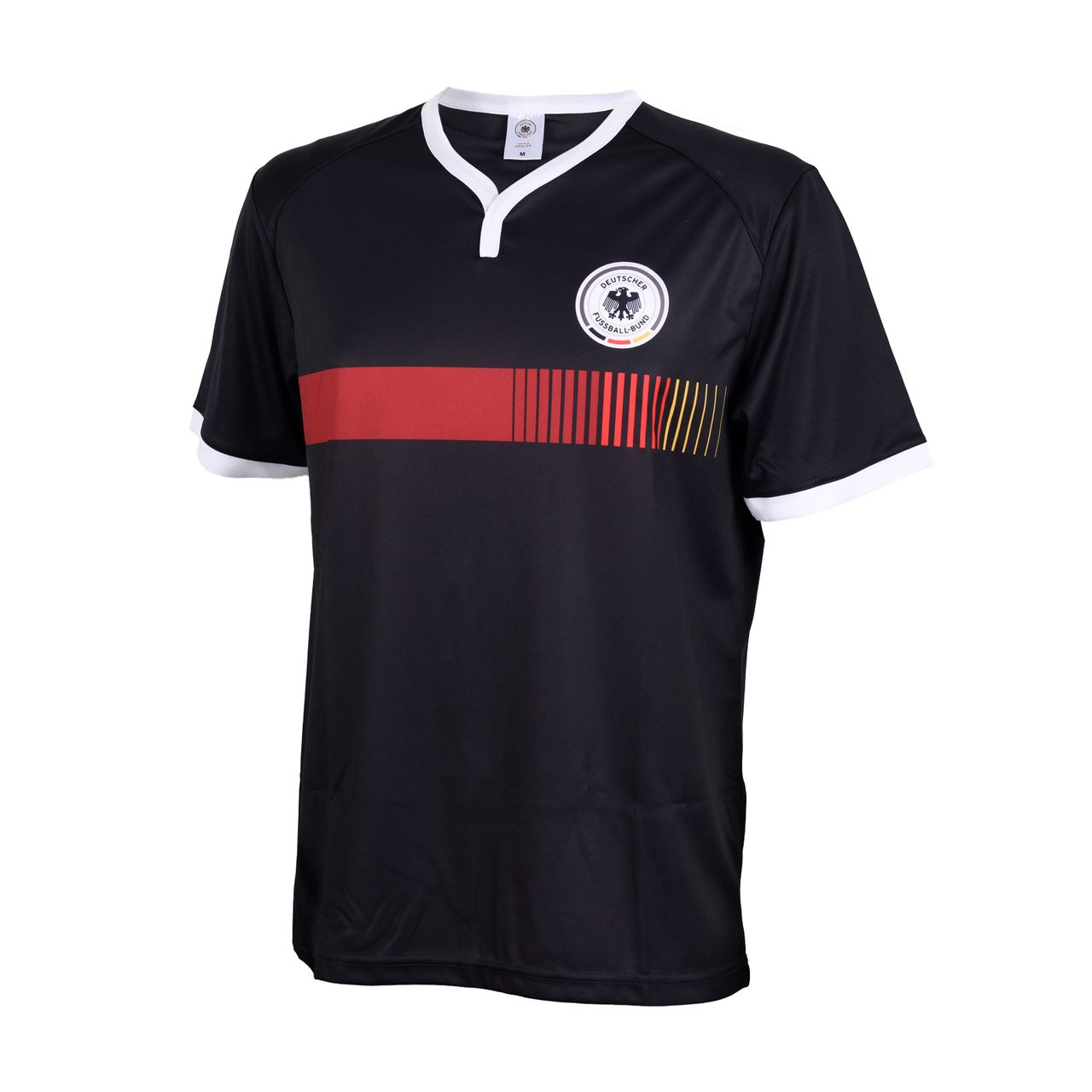 factory authentic shop new lower prices DFB Herren Fan Shirt Schwarz