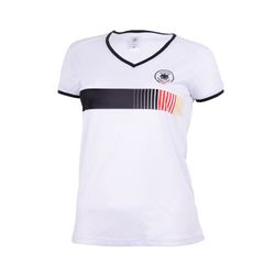 DFB Damen Fan Shirt Weiß