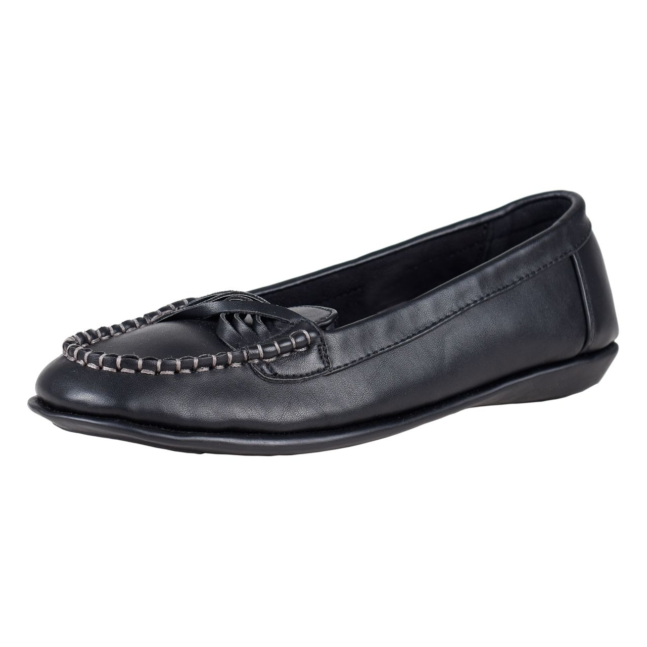 Lisanne Comfort Ladies Moccasins and Ballet Flats with Optimal Fitting