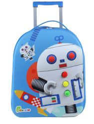 CHIC Bouncie Trolley, Roboter, 40 cm