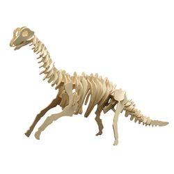 PEBARO Holzbausatz Brachiosaurus