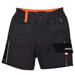 Kinder TERRATREND JOB Revolution Shorts, Dunkelgrau