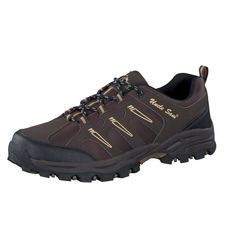 UNCLE SAM Herren Outdoorschuhe, Braun