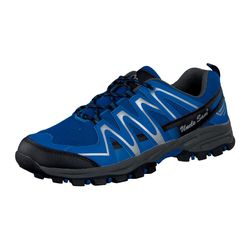 UNCLE SAM Herren Outdoorschuhe, Blau