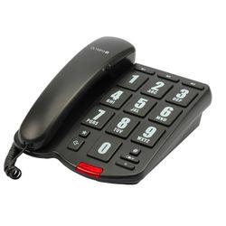 B-Ware OLYMPIA Model 4205 Großtasten-Komforttelefon mit visueller Rufanzeige