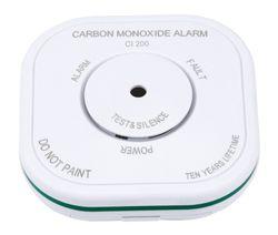 OLYMPIA CI 200 Kohlenmonoxidwarnmelder für Protect/ ProHome Serie