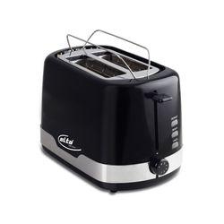 ELTA Toaster Blackline 7 Bräunungsstufen