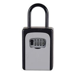 OLYMPIA Schlüsseltresor ST 200B