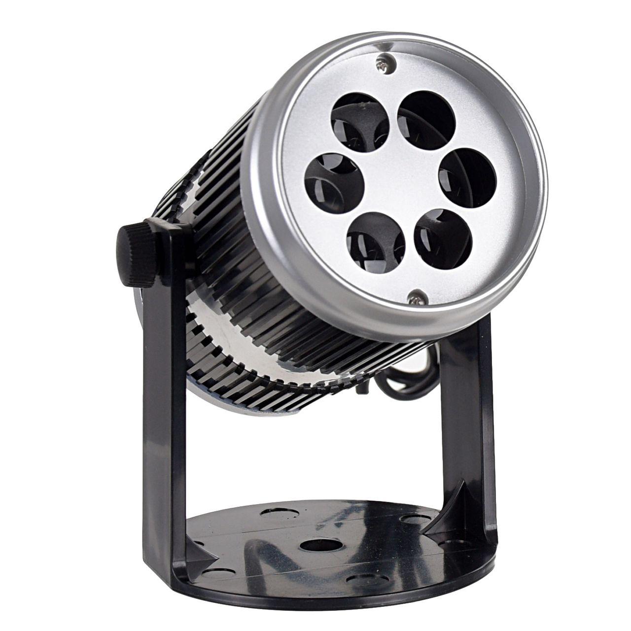 ECO LED Projektor Indoor Motiv Herz