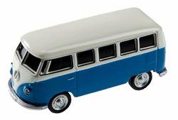"""GENIE USB-Stick """"VW Bus blau/weiß"""", 32GB"""