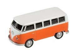 "GENIE USB-Stick ""VW Bus"" orange/weiß, 32GB"