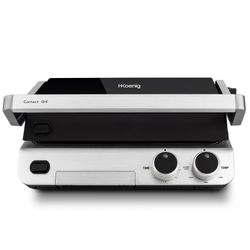 H.koenig GR20 Contact Grill & Panini Press
