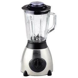 elta MX-600 Stainless Steel Mixer 1,5 L Glass 500 W, different colours