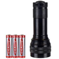 MELLERT LED Batterielampe Reichweite bis 35 m